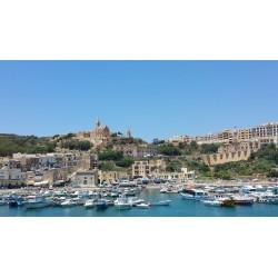 Au coeur de Malte en 4****