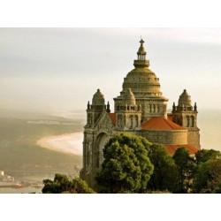 Découverte du Nord du Portugal