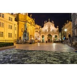 La bohème à Prague