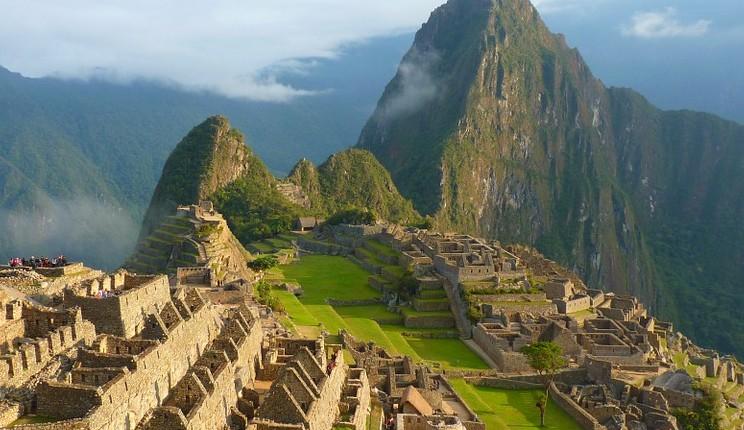Le Pérou entre seniors célibataires