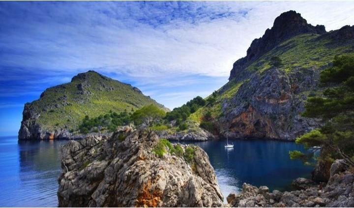 Majorque - Îles Baléares